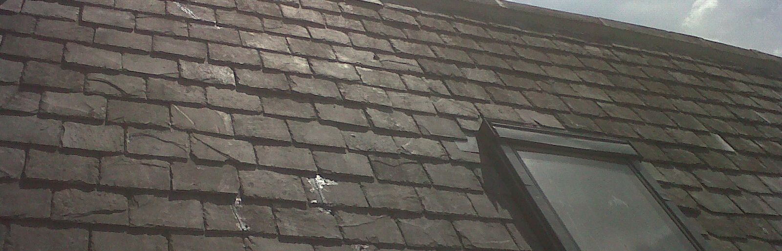 Welsh Roofing Slate